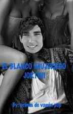 El Blanco Mujeriego Jortini Hot  by vaniapop