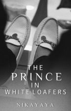 The Prince in White Loafers by Nika_Yaya