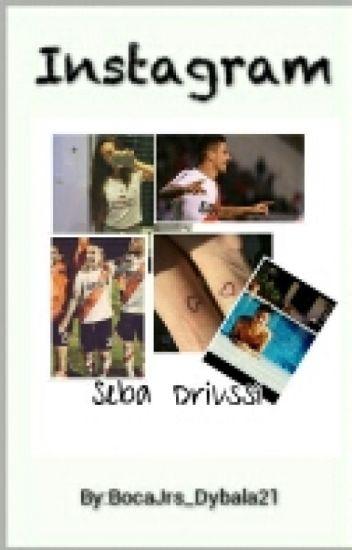 Instagram. ✴ Seba Driussi ✴