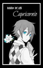 Diario De Un Capricornio ♑ fracmentos [Terminada] by H1storiador_Amist0so