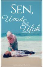 Sen, Umut & Ufuk - Gemeinsam Einsame Insel by lonelydesertflower