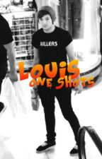 Louis One Shots by siiickstyles
