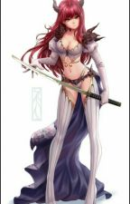 "Grell's ""Twin"" (SebastianXReader) by DevilishlilSatan"