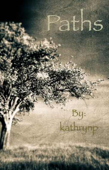 Paths by kathrynp
