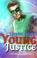 Young Justice (One Direction Superhero FanFiction) |Cut off-Complete| by Caramel_Hippo