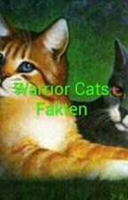Warrior Cats Fakten   by Frostfell1105