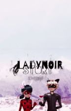 A LadyNoir Story by chatnoirthecat