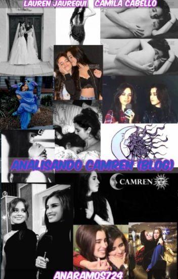 Analisando Camren (blog)