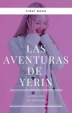 Las Aventuras De Gfriend [TERMINADA]  by LaRatona2017