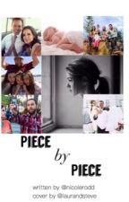 Piece by Piece | Shaytards  by NicoleRoddd