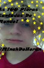 As 100 Piores Cantadas Do Mundo! by MinahDoHoran