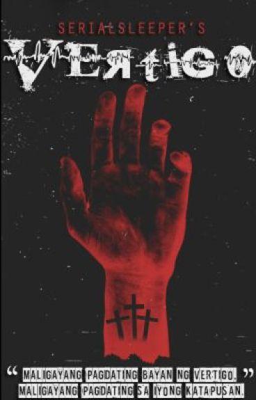 Vertigo (Published under LIB)