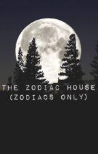 Zodiac House  by RealityIsMyFantasy