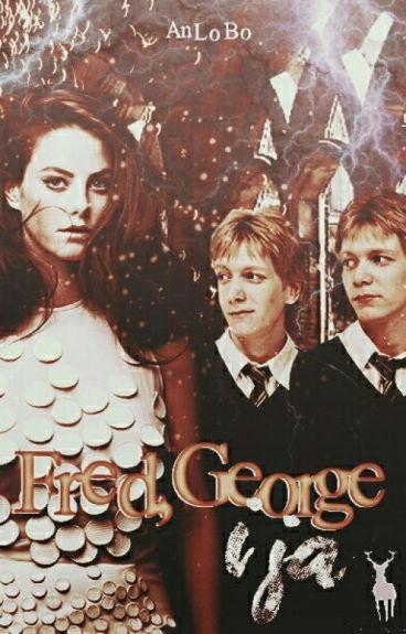 Fred, George i Ja