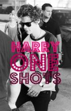 Harry One Shots by siiickstyles