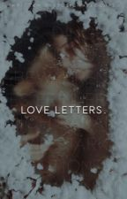 Love Letters  by designatedguys
