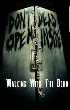 Walking With The Dead - Reader x The Walking Dead by Eloise_Haynes