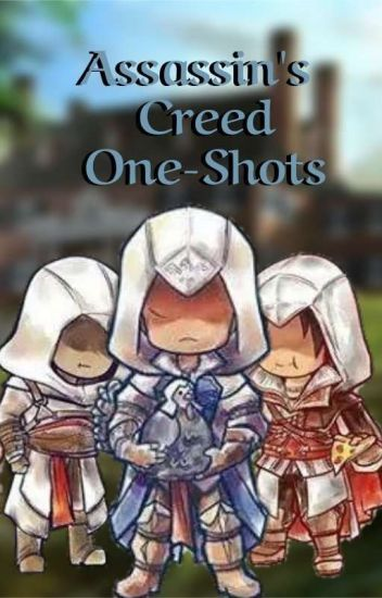 Assassin's Creed X Reader One-shots