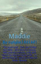 Maddie  by natalie1441441