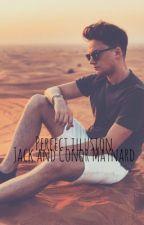 perfect illusion | jack & conor maynard  by Katyyy0999