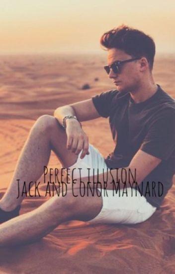 perfect illusion | jack & conor maynard ✔️
