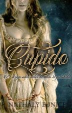 Cupido by Nathalyeunice