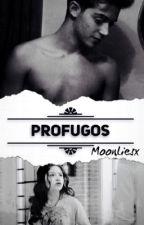 Prófugos [Lutteo] [Soy Luna] by MoonLiesx