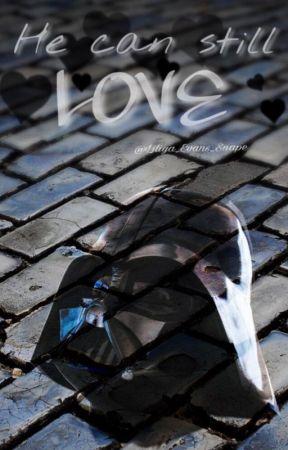 He Can Still Love (Darth Vader × Reader) by Liliya_Evans_Snape