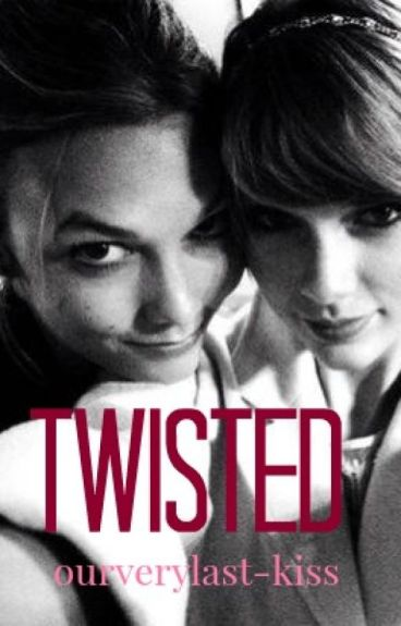 twisted (Kaylor)
