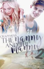 The Nanny and the Manny 2 by crazymexx