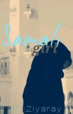 Somali Girl [#Wattys 2016] by ZiyaRay