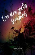 Ariane Gwendally - A história de uma rockstar by DebbyScar