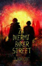 Za dveřmi Baker Street by XNinaWriterX