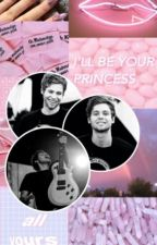 Luke's the type of boyfriend by lennyjcr