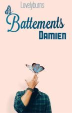 Battements - Damien  by LovelyBurns