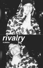 rivalry ; k.a  by tbdsmoochie