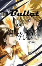 The Bullet Of 400 Years  by aire885