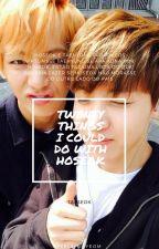 twenty things i could do with hoseok ❌ tae+seok by FEELSYUGYEOM