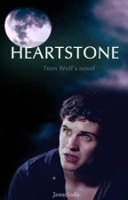 Heartstone (Isaac Lahey - Teen Wolf / completed) by jessclods