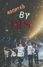 Adopted By BTS [BTS Fanfic][Ft. GOT7] by gray_skiess