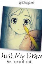 Just my draw ! - FnaF, .... by entysmile