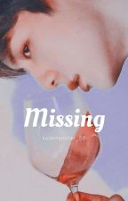 Missing [3] «SuJin» by KookMonster_88