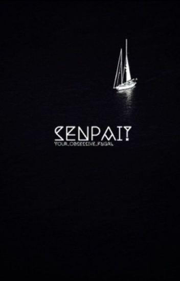 Senpai? > Septiplier AU || Completed