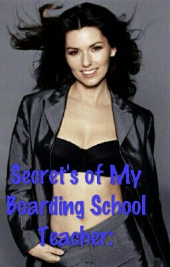 Secret Of My Boarding School Teacher: ( Girlxgirl)