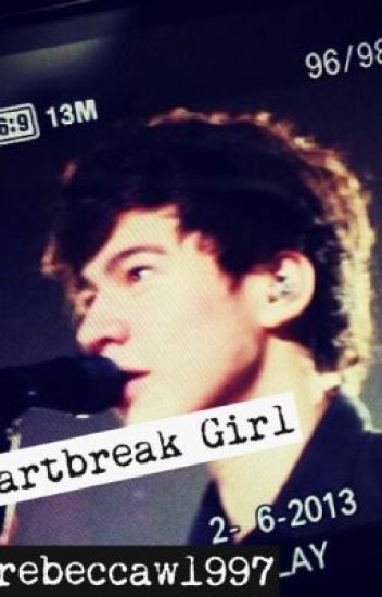 Heartbreak Girl (Calum Hood) [FINISHED]