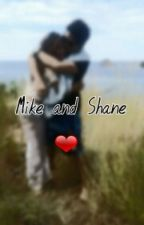 Mike & Shane ❤ by gemiboyyy