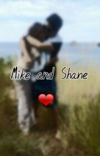 Mike & Shane ❤
