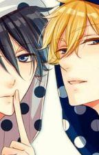 Turning Gay For Him by Kentomi-sama