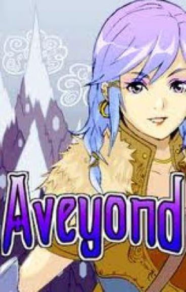 Aveyond: Rhen's Quest by cvhyen