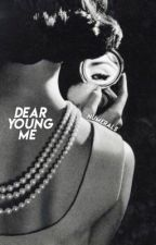 Dear Young Me | slow updates by numerals